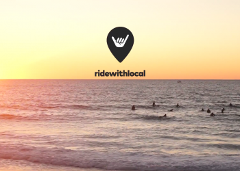 RideWithLocal : un service innovant pour les voyageurs